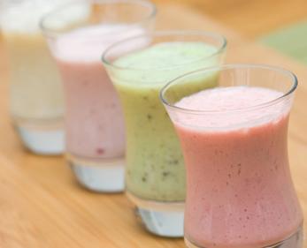 can liquid diets take proform